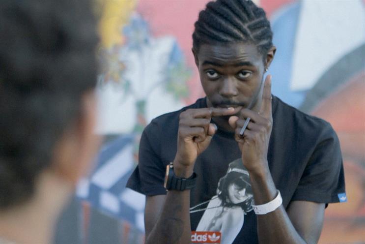 Adidas Originals: global brief