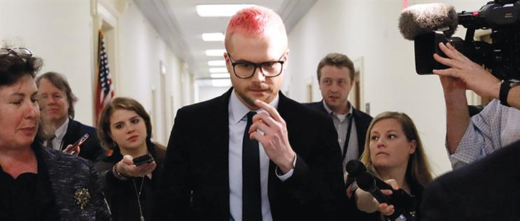 Cambridge Analytica scandal: what this means for adland