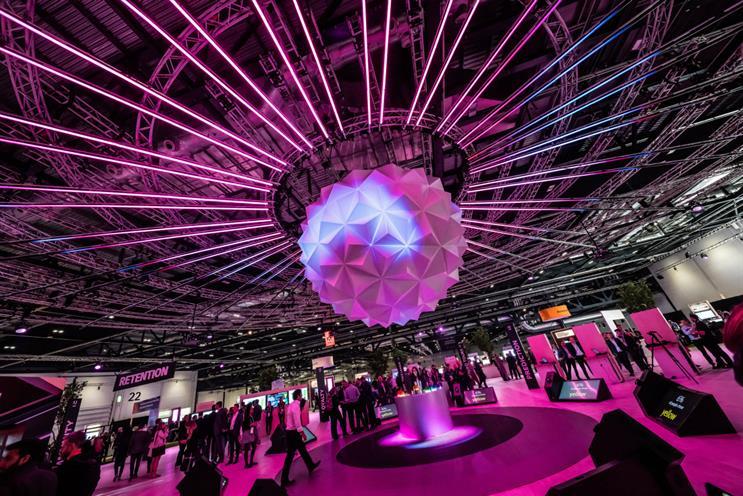 Adobe Summit: Cutting-edge tech