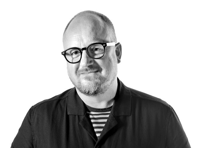 Jack Morton Worldwide names Adrian Taylor as creative chief