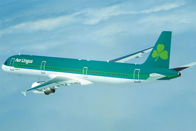 Aer Lingus: appointment