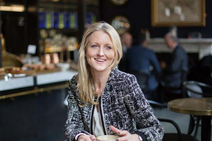 Alice Weightman, founder and CEO, The Work Crowd