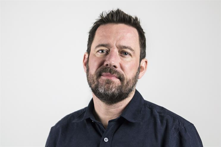 Alistair Bryan joins Momentum Worldwide as COO