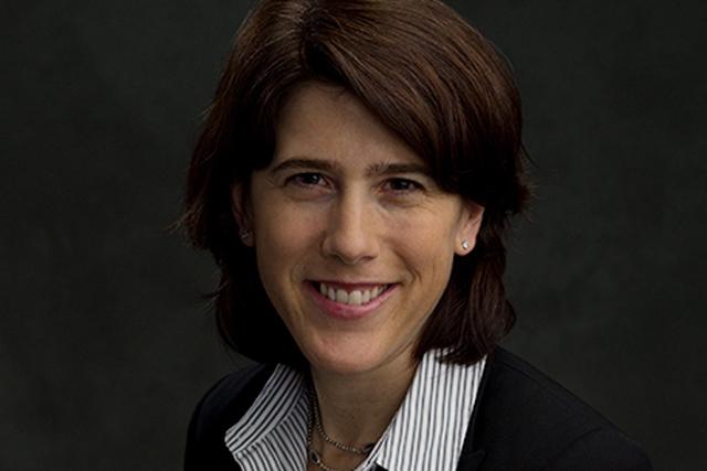 Lisa Utzschneider: Amazon's global VP of ad sales