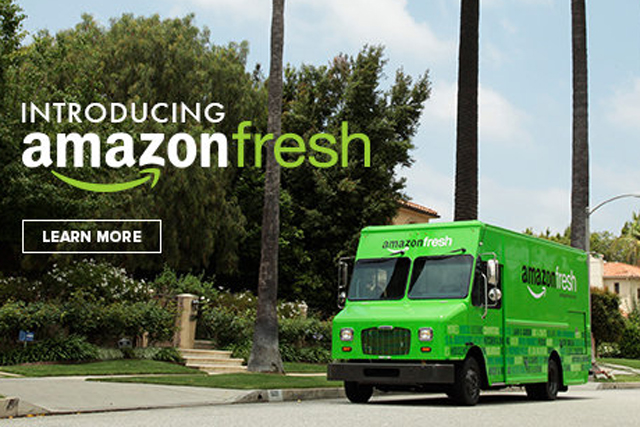 AmazonFresh: US service readies UK launch