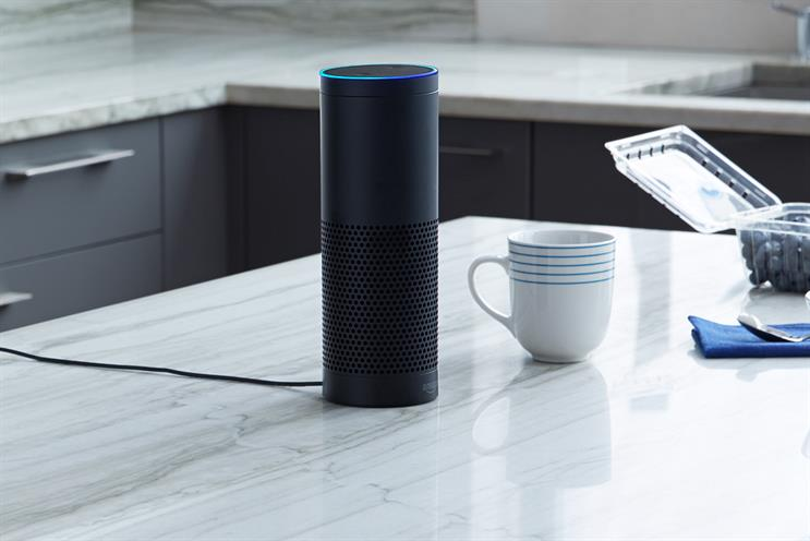 Meet Alexa: Amazon Echo reviewed for marketers