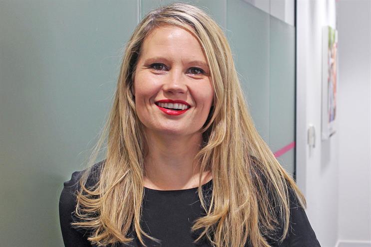 My Media Week: Amy Horton, Kinetic
