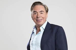 Andrew Lloyd Webber among supporters for Family Arts Festival
