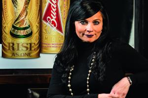 Budweiser's Jennifer Anton: creating an immersive World Cup experience