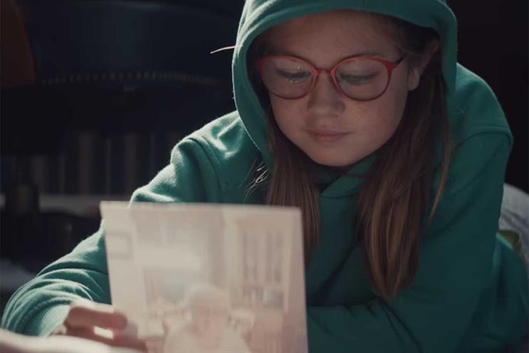 Apple's new Thanksgiving film beautifully inspires