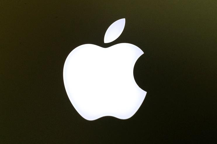 Apple: number one in Interbrand's Top 100 Best Global Brands for second year running