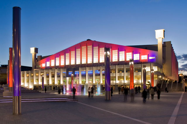 SSE signs 10 year deal to sponsor Wembley Arena