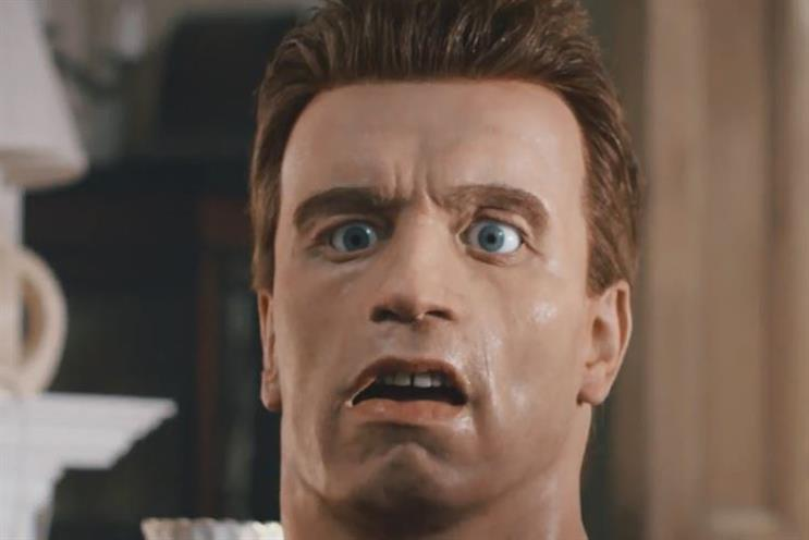 FCA brings back time-travelling Arnold Schwarzenegger in new PPI ads