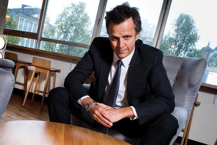 Publicis Groupe: Sadoun described first-half growth as 'healthy'