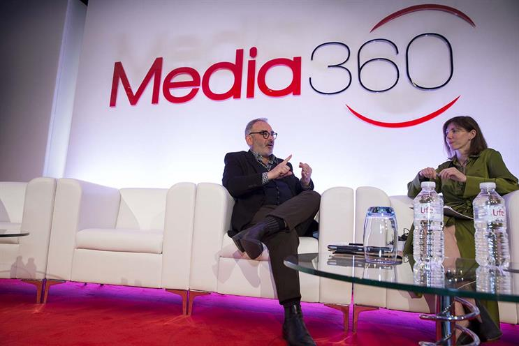 Media 360: Murray and Beale