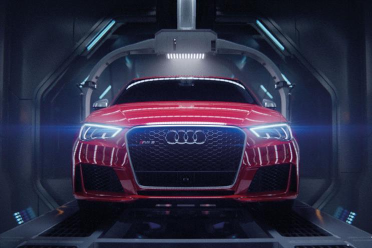 We Are Social lands Audi's social media