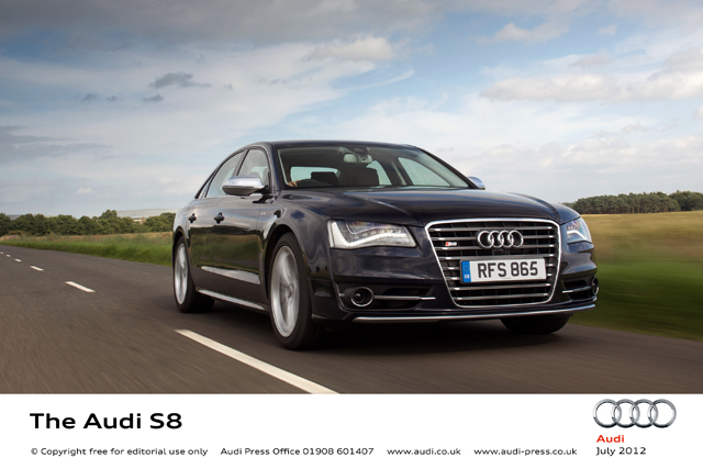 Audi drives innovation with Adobe Marketing Cloud