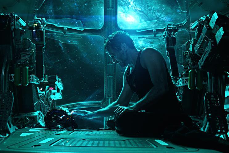 Avengers: Endgame is a watershed moment for cinema