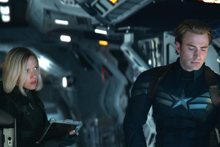 Lessons from Avengers: use cinema and plan long-term campaigns