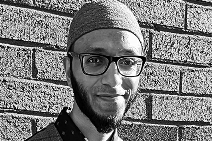 Faces to Watch 2020: Azad Ali