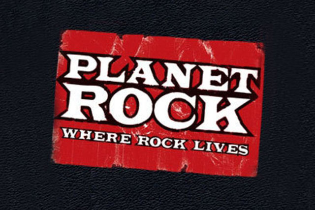 Planet Rock: national digital radio station is acquired by Bauer Media