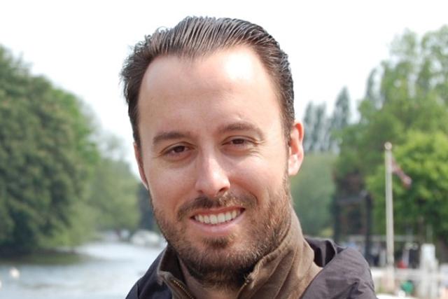 Twinings: marketing director Sean Summers leaving