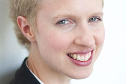 Sarah Watson: head of planning at DDB UK