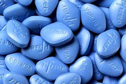 Viagra…new product will be available OTC