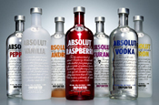 Absolut...moves media to Vizeum
