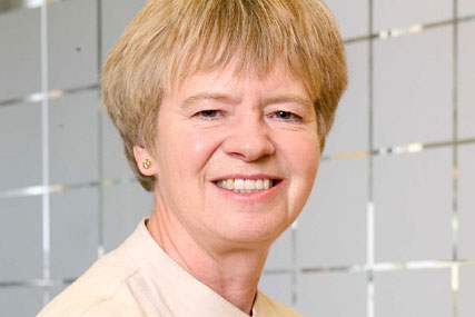 Marilyn Baxter: leaves COI after seven years in post