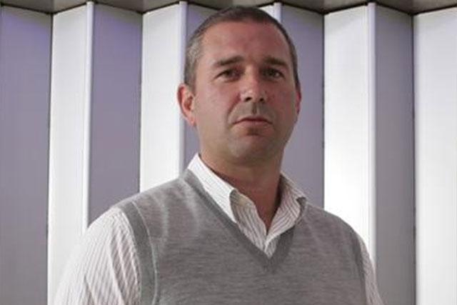 Ian Millner: keeps MAA chair