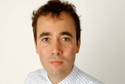 Will Lewis resurfaces at News International