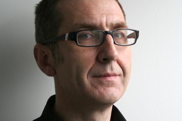 Keith Donaldson: new Jicreg chief executive