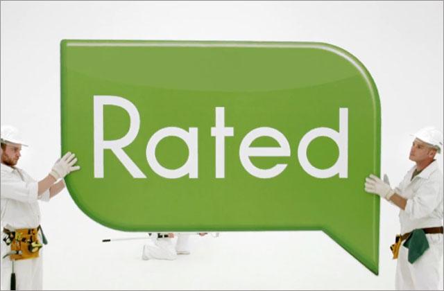 RatedPeopl.com: unveils national TV campaign