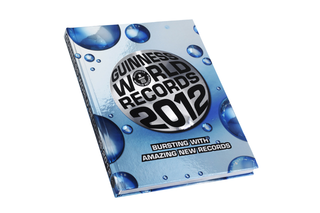Guinness World Records: fresh digital strategy and website
