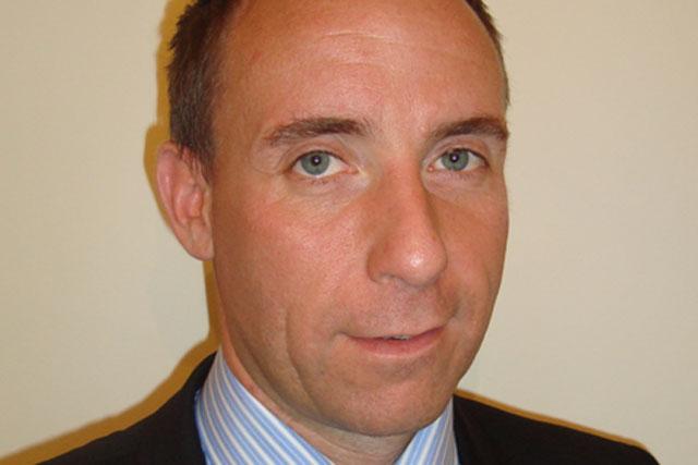 Mark Simester: joins Warburtons as marketing director