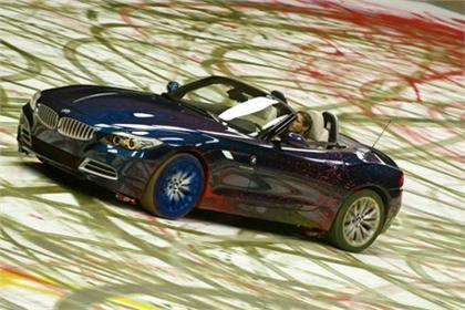BMW... picked Engine