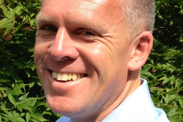 Tony Macklin: joins Immediate Media