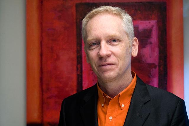 Pond-Jones: remains Colour TV's chief executive