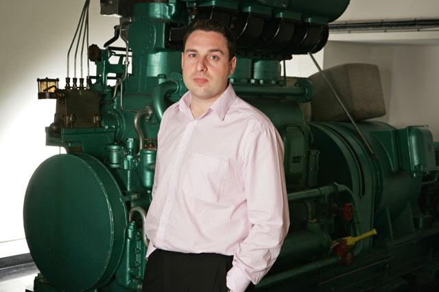 Nick Ellsom is the head of digital at PHD