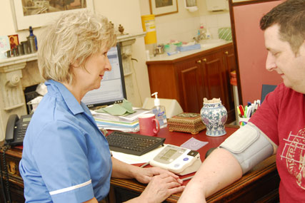 NHS: COI agencies contacted about Evidence task