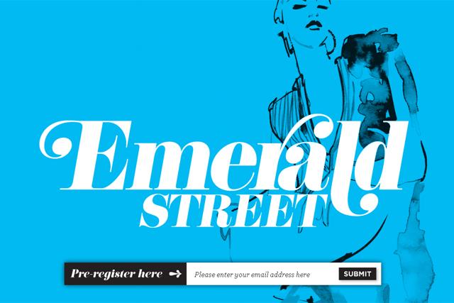 Emerald Street: invites subscriptions