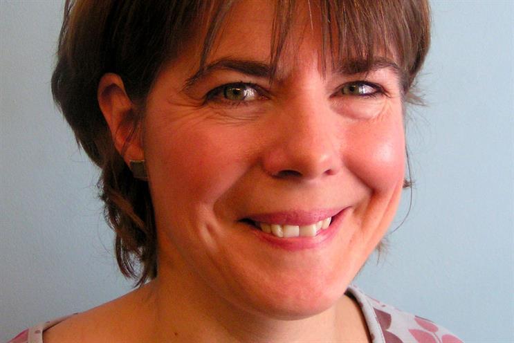 Cathy Lowe, head of radio, PHD