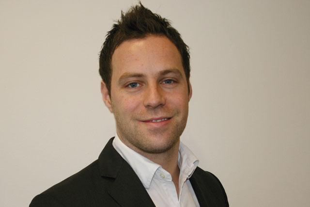 Stuart Flint: Virgin Media sales