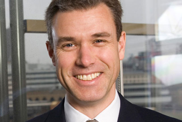 Ed Richards: chief executive of Ofcom