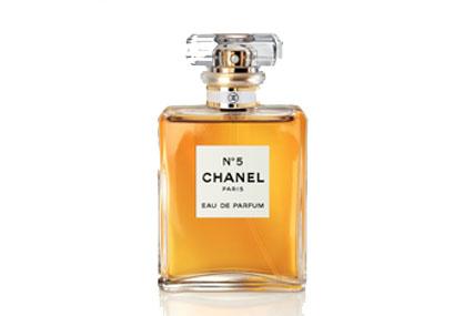 Champions of Design: Chanel No 5