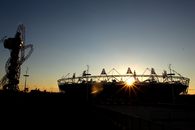 London 2012 and the future of sports sponsorship