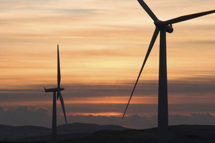 Scottish and Southern Energy…not used high-profile ad campaigns before