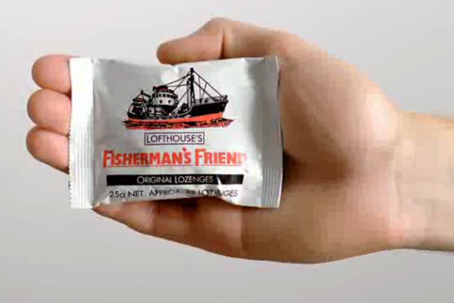 Fisherman's Friend: appoints Fox Kalomaski