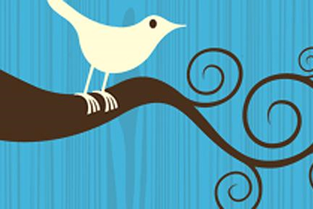 Twitter: users send 140 million tweets a day